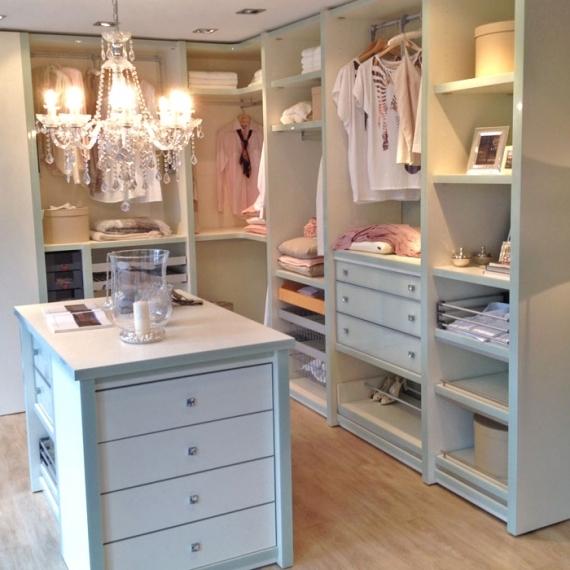Aktuell Im Sale: Cabinet Ankleidezimmer Grande